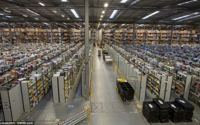 5 fascinating facts you didn't know about warehouses